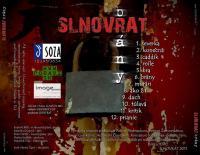 Booklet CD